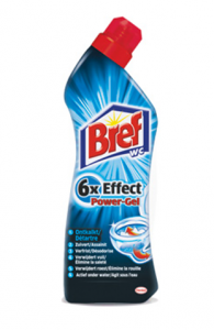 Gel WC 6x Effect Power-Gel