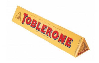 Barre Toblerone