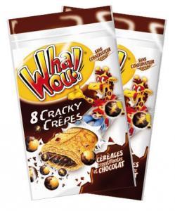 Cracky Crêpe