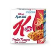 Special K Fruits Rouges