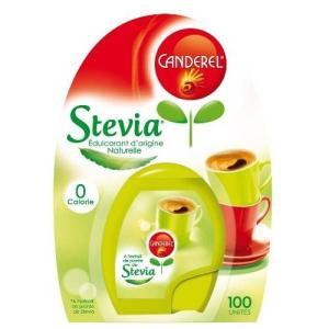 Edulcorant Stevia