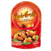 Apérifruits Raisins, Ananas, Amandes et Noisettes