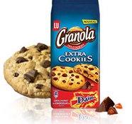 Extra Cookies Daim