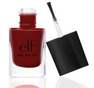Vernis Rouge Sombre