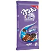 Chocolat  Oreo