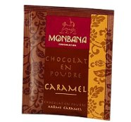 Chocolat Monbana au Caramel
