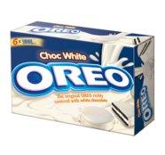 Oreo Chocolat Blanc