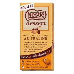 Chocolat Dessert Praliné
