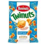 Twinuts salé